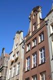 Gdansk Arkivbilder