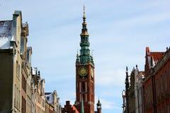 Gdansk Imagen de archivo