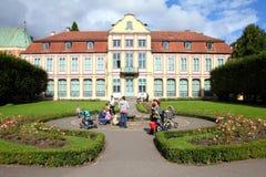 Gdansk Lizenzfreies Stockfoto