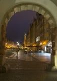 gdansk Fotografia Stock