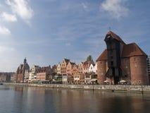 gdansk Стоковая Фотография