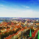gdansk Imagens de Stock