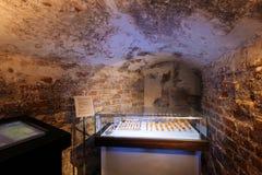 Gdansk Amber Museum Royaltyfri Fotografi