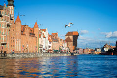 Gdansk Stock Photo