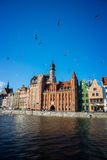 Gdansk Royalty Free Stock Image