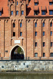 Gdansk, Danzig, Poland Royalty Free Stock Photo