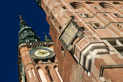 Gdansk Stock Photos