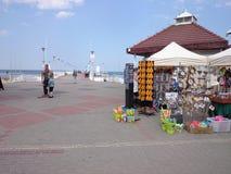 Gdansk. Royalty Free Stock Image