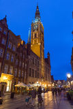 Gdansk Royalty Free Stock Photos