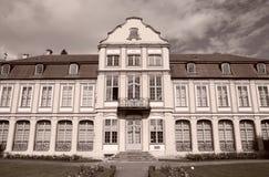 Gdansk Oliwa Royalty-vrije Stock Afbeeldingen