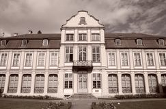Gdansk Oliwa Imagens de Stock Royalty Free