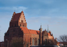 Gdansk, Poland Stock Images