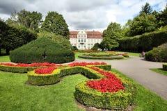 gdansk poland Royaltyfri Bild