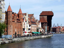 Gdansk, Poland Fotos de Stock