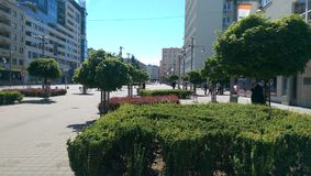 Gdansk, Poland foto de stock