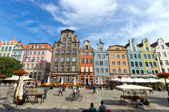 Gdansk Poland Royalty Free Stock Photos