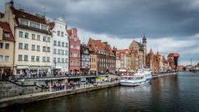 Gdansk, Poland Stock Photos