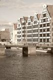Gdansk, Poland Royalty Free Stock Photo