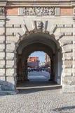 Gdansk, Poland - Historic Stock Photo