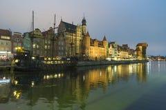 Gdansk Stock Photography