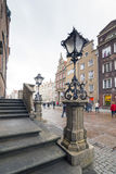 Gdansk Royalty Free Stock Image