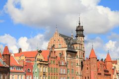 Gdansk, Poland Stock Photo