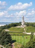 Westerplatte Memorial in Gdansk, Poland Stock Photos