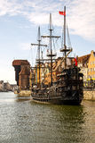 Gdansk Royalty Free Stock Photo