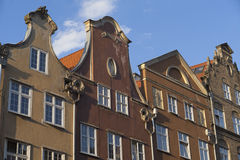 Gdansk Stock Images