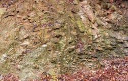 gdy kamienie tła powierzchni tekstury użycia Obrazy Royalty Free