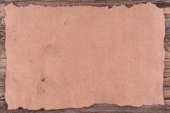 gdy tła brąz projekta naturalni starzy papierowi wzory texture pożytecznie drewniane pracy zdjęcie stock