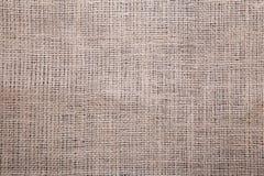 gdy tła brezentowa tkaniny tkanin tekstura Zamyka w górę parciaka obraz stock
