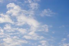 gdy tło był może target601_0_ używać niebo teksturę Obraz Stock