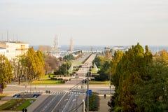 Gdynia Foto de Stock