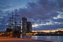 Gdynia Image stock