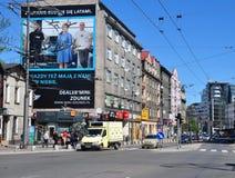 Gdynia, Poland Royalty Free Stock Photos