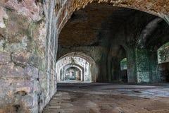 Gdzie tunelowy prowadzenie? fotografia stock