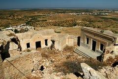 gdzieś Tunisia Fotografia Stock