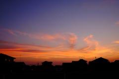 Gdzieś W Japonia Fotografia Royalty Free