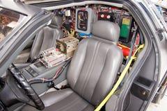 Geändertes Automobil 2 Stockfotografie
