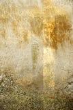Geërodeerdeh zeedijkachtergrond 01 Royalty-vrije Stock Afbeelding