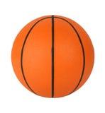 Geïsoleerd basketbal Stock Fotografie