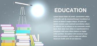 Geïsoleerd de studiesymbool van het schoolonderwijs Het universitaire pictogram van het concepten vectorteken De literatuur van d vector illustratie