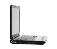 Geïsoleerdc Laptop Royalty-vrije Stock Foto's