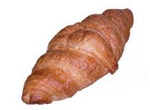 Geïsoleerde croissant Royalty-vrije Stock Afbeeldingen