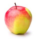 Geïsoleerdee appel royalty-vrije stock foto