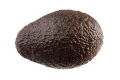 Geïsoleerdee Avocado Stock Afbeeldingen
