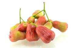 Geïsoleerdee djamboevruchten Stock Afbeelding