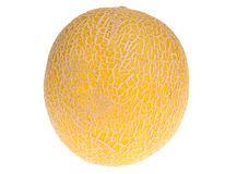 Geïsoleerdee meloen, Stock Afbeeldingen