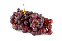 Geïsoleerdei druiven Royalty-vrije Stock Foto